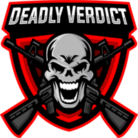Deadly Verdict Staff